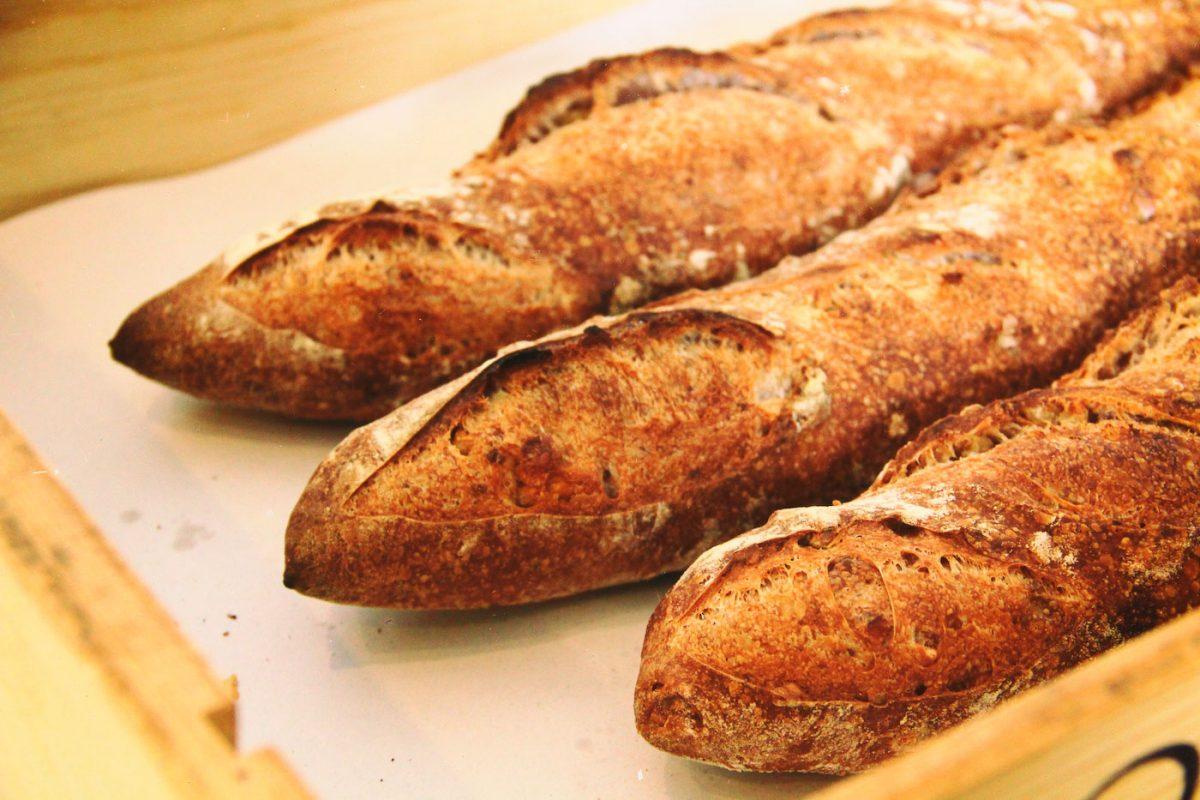 白老の素敵パン屋「Boulangerie Nishio(ブーランジェリーニシオ)」を取材してきました